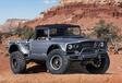 Jeep Moab Easter Safari 2019 : L'année du pick-up #1