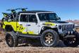 Jeep Moab Easter Safari 2019 : L'année du pick-up #3