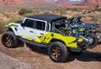 Jeep Moab Easter Safari 2019 : L'année du pick-up #2
