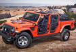 Jeep Moab Easter Safari 2019 : L'année du pick-up #14