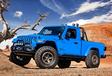Jeep Moab Easter Safari 2019 : L'année du pick-up #16