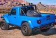Jeep Moab Easter Safari 2019 : L'année du pick-up #15