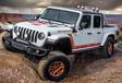 Jeep Moab Easter Safari 2019 : L'année du pick-up #12