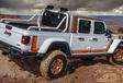 Jeep Moab Easter Safari 2019 : L'année du pick-up #13