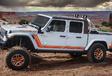 Jeep Moab Easter Safari 2019 : L'année du pick-up #11