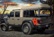 Jeep Moab Easter Safari 2019 : L'année du pick-up #17