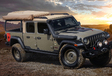 Jeep Moab Easter Safari 2019 : L'année du pick-up #18