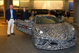 Officieel: nieuwe Corvette krijgt middenmotor, komt op 18 juli #3