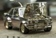 Koop eens een gouden Ford Escort voor het goede doel #7