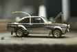 Koop eens een gouden Ford Escort voor het goede doel #1