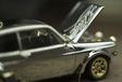 Koop eens een gouden Ford Escort voor het goede doel #6