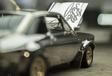 Koop eens een gouden Ford Escort voor het goede doel #5