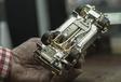 Koop eens een gouden Ford Escort voor het goede doel #8