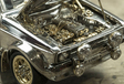 Koop eens een gouden Ford Escort voor het goede doel #9