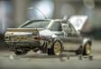 Koop eens een gouden Ford Escort voor het goede doel #14