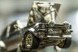 Koop eens een gouden Ford Escort voor het goede doel #16