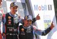 Thierry Neuville valt terug naar derde plaats na crash in rally van Chili #3