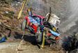 Thierry Neuville valt terug naar derde plaats na crash in rally van Chili #5