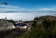 Thierry Neuville valt terug naar derde plaats na crash in rally van Chili #2