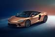 McLaren GT : la Grand Tourer dévoilée #1