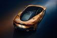 McLaren GT : la Grand Tourer dévoilée #7