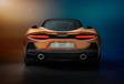 McLaren GT : la Grand Tourer dévoilée #8