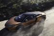 McLaren GT : la Grand Tourer dévoilée #9