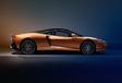 McLaren GT : la Grand Tourer dévoilée #10