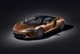 McLaren GT : la Grand Tourer dévoilée #11