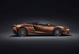 McLaren GT : la Grand Tourer dévoilée #12