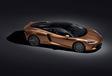 McLaren GT : la Grand Tourer dévoilée #13