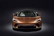 McLaren GT : la Grand Tourer dévoilée #2
