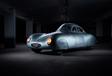 Waarom deze Porsche Type 64 voor miljoenen geveild zal worden