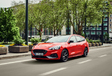 Ford Focus ST : également en break et en Diesel #11