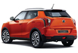 SsangYong Tivoli : peau neuve pour le SUV d'entrée de gamme #2