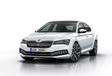 Skoda iV : Superb hybride rechargeable et Citigo électrique #4