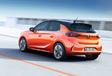 Opel Corsa : la sixième génération officialisée #3