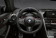 München maakt de BMW M8 nog een tikkeltje strakker #5