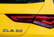 Mercedes-AMG CLA 35 4Matic: ook als Shooting Brake #9