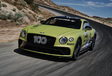 Bentley Continental GT gaat voor Pikes Peak-record - update: mission accomplished #2