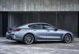 BMW Série 8 : aussi en Gran Coupé #5