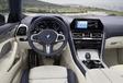 BMW Série 8 : aussi en Gran Coupé #8