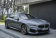 BMW Série 8 : aussi en Gran Coupé #4