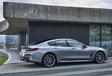 BMW Série 8 : aussi en Gran Coupé #7