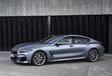 BMW Série 8 : aussi en Gran Coupé #6