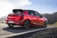 Nieuwe Opel Corsa tankt benzine, diesel of stroom #1