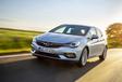 Opel Astra : petit lifting et nouveaux moteurs #3
