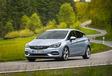 Opel Astra : petit lifting et nouveaux moteurs #5