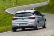 Opel Astra : petit lifting et nouveaux moteurs #6