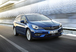 Opel Astra : petit lifting et nouveaux moteurs #2